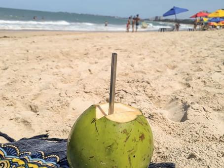 5 dicas para você NÃO DEIXAR LIXO na praia