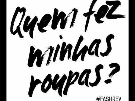 FASHION REVOLUTION BRASÍLIA