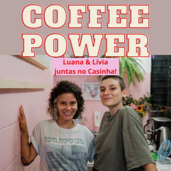 Luana Ponto no Casinha: A ENTREVISTA!