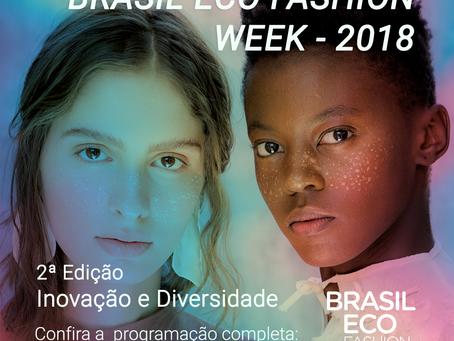 Brasil Eco Fashion Week: segunda edição <3