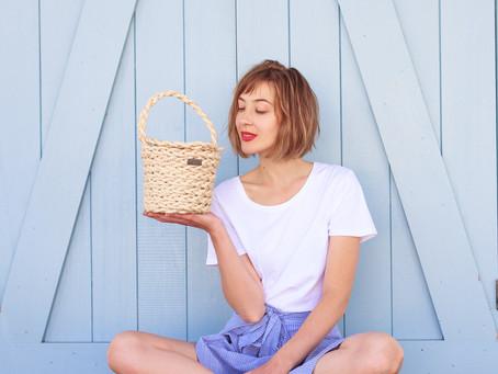 Donatelo Eco: a moda sustentável e consciente de Floripa