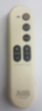 Aibi Power Shaper Remote Control