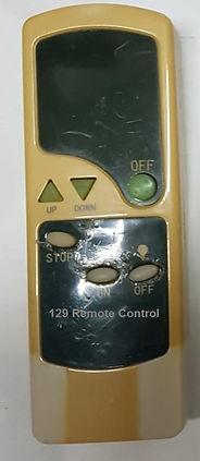 Hotata Laundry Remote Control