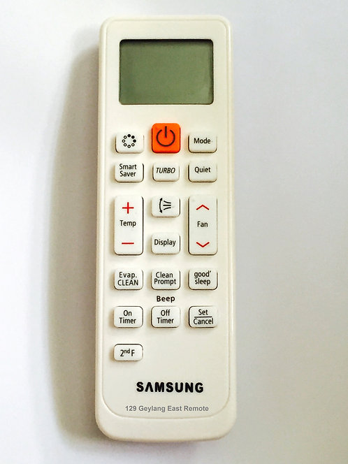 Samsung Air-Con Remote Control (Compatible)