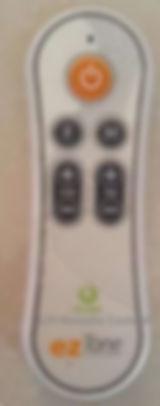 Ogawa Ez Tone Remote Control
