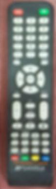 Sansui TV Remoe Control Replacement