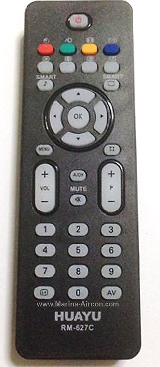Philips TV Remote Control Remote Control