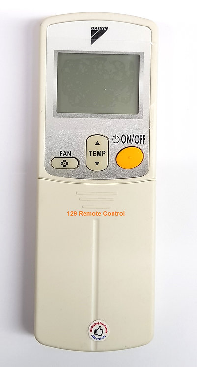 (High Quality - Daikin Air-Con Remote Control Replacement for BRC4C159)