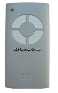 Duplicate Tau Auto Gate Remote
