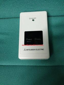 Mitsubishi Electric Air-Con Remote