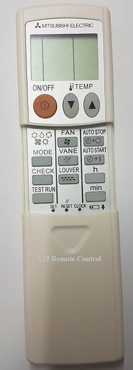 (High Quality - Mitsubishi Electric Air-Con Remote Control for 033CP)
