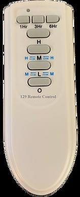 Crestar Ceiing Fan Remote Control