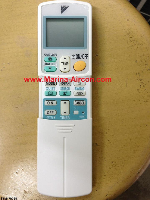 Daikin Air Conditioning Remote Control