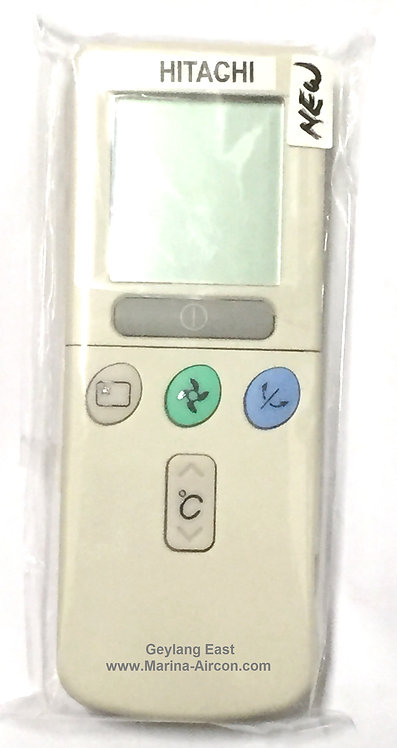 Hitachi AC Remote Control (Original)