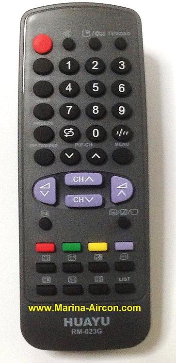 Sharp TV Remote Control