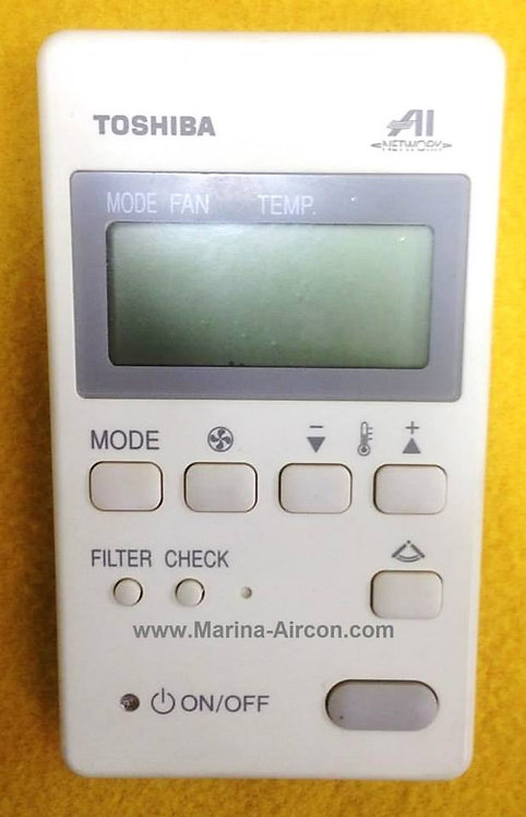 Toshiba Air-Conditioning Remote Control