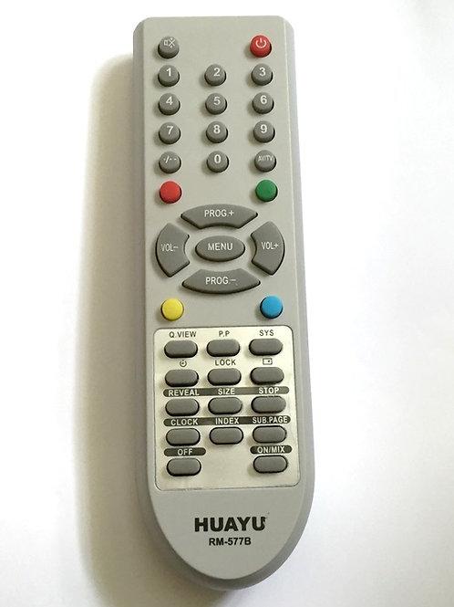 Akira TV Led,Lcd Remote Control