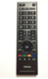 Toshiba LED TV Remote Control