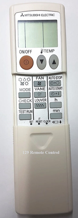 (High Quality - Mitsubishi Electric Air-Con Remote Control for 035CP)