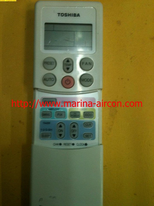 Toshiba Air-Conditioning Remote Control