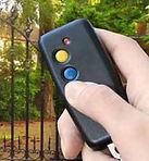 Repair Auto Gate & Car Remote Contol Button