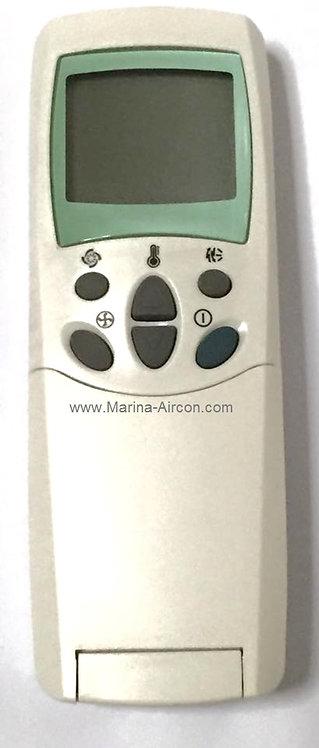 LG Air-Con Remote Control