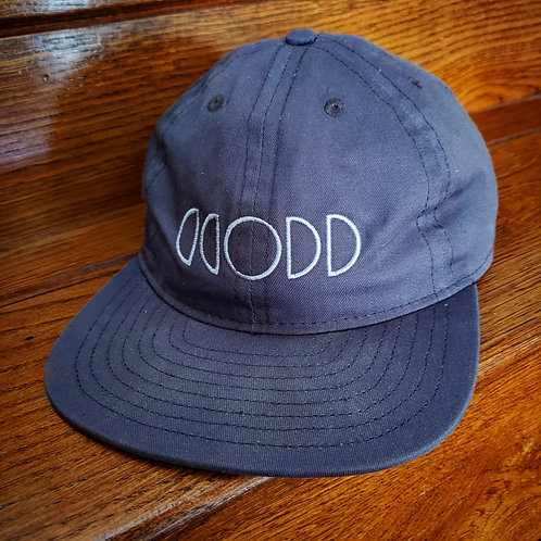 OddPitch Flat Bill Hat