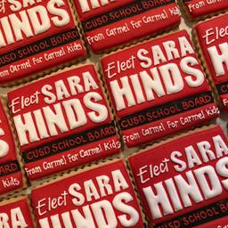 Sara Hinds for School Board