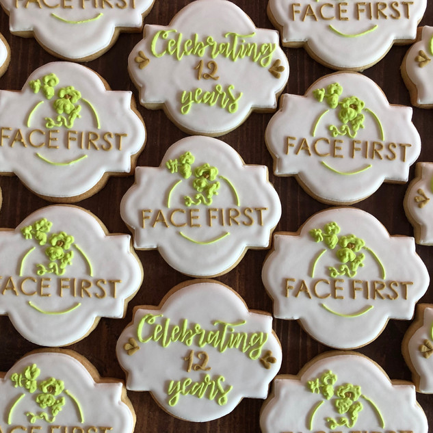 Face First Spa