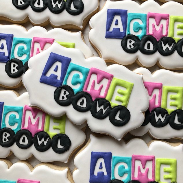 Acme Bowl - Indus Holdings