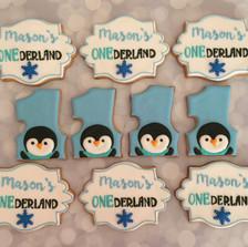 Mason's One-derland