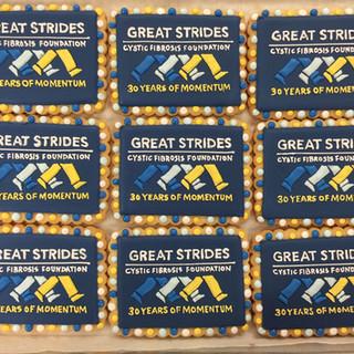 Great Strides - Cystic Fibrosis Foundati