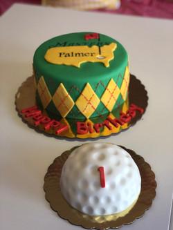 Happy 1st Birthday Palmer