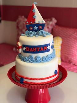 Sailing into a Happy Birthday