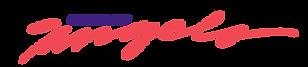 Company of Angels Logo.