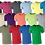 Thumbnail: £100 T Shirt Bundle