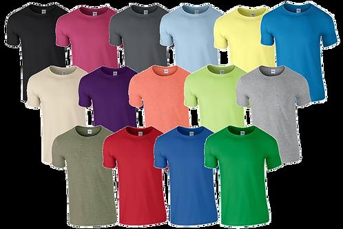 £100 T Shirt Bundle