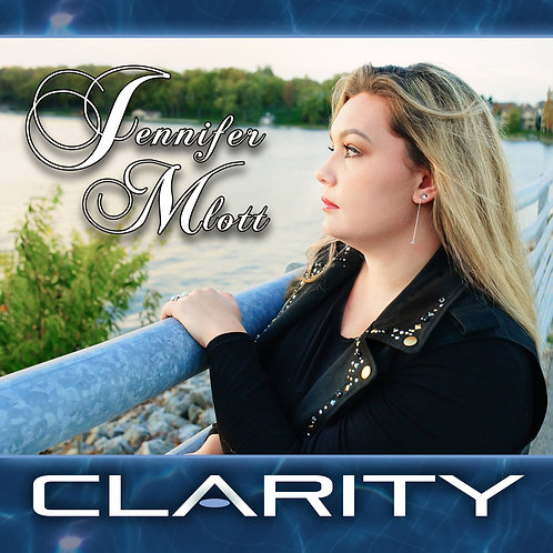 """""""Clarity""""  (Song - Single)"""
