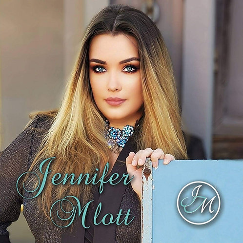 Jennifer Mlott 2020 EP (USA)