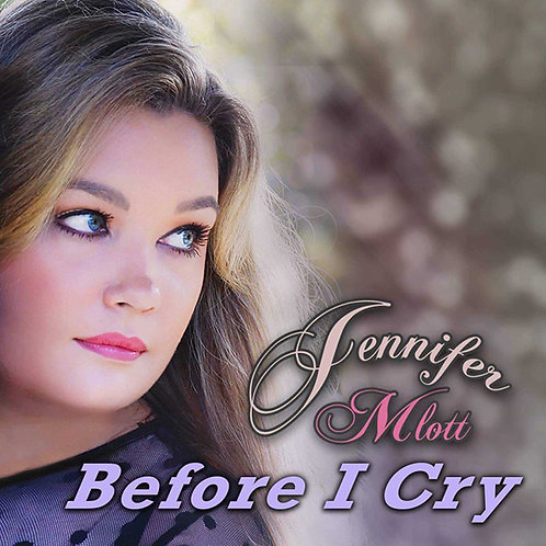 Before I Cry (Song - Single)