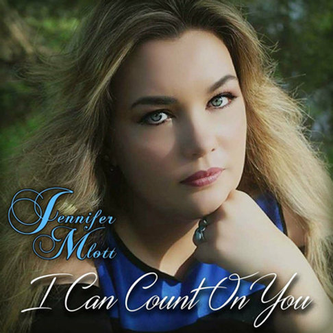 I Can Count On You (Song - Single)
