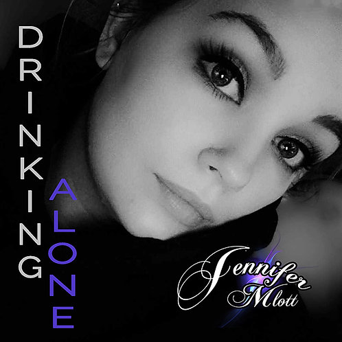 Drinking Alone (Song - Single)