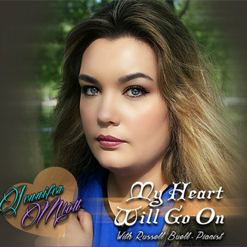 My Heart Will Go On  (Song - Single)