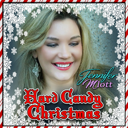 Hard Candy Christmas (Song - Single)