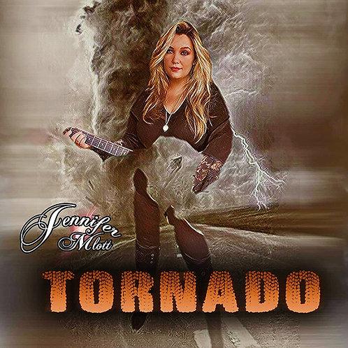 Tornado (Song -Single)