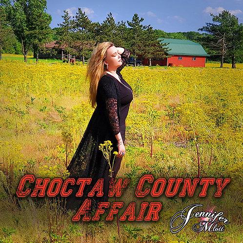 Choctaw County Affair (Song - Single)