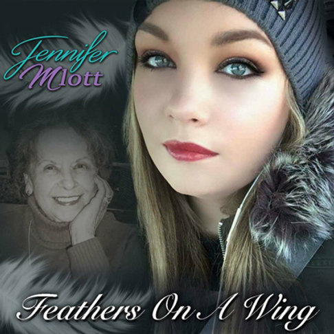Feathers On A Wing  (Song - Single)