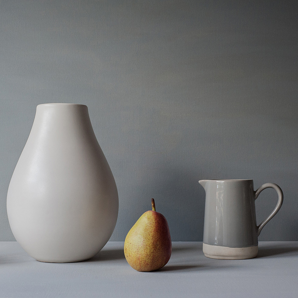Pear and Jug