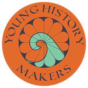 youth history project logo