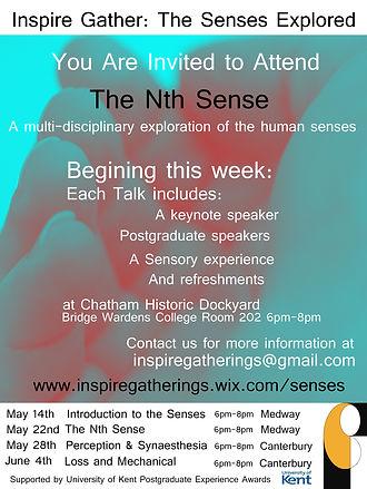 Nth Sense
